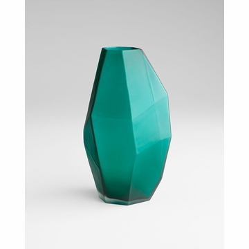 Large Bronson Vase by Cyan Design