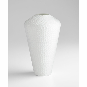 Large Buttercream Vase by Cyan Design