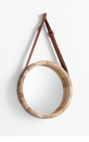 Large Canteen Mirror by Cyan Design