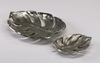 Large Cast Iron Tropical Leaf by Cyan Design (Small Leaf is Sold Separately)