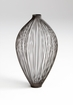 Large Celestine Iron Wire Vase by Cyan Design