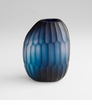 Large Edmonton Vase by Cyan Design