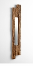 Large Janus Mirror by Cyan Design