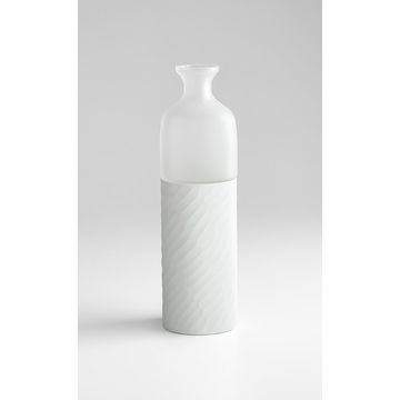 Large Sereno Vase by Cyan Design