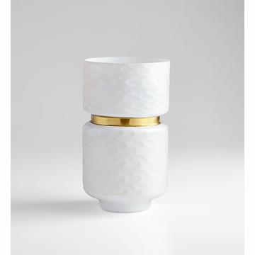 Large Stockholm Vase by Cyan Design