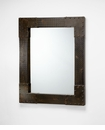 Lasalle Ebony Wall Mirror by Cyan Design