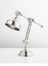 Lasseter Desk Lamp by Cyan Design