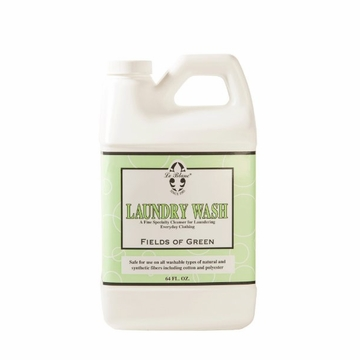 Le Blanc Laundry Wash Fields of Green 64 oz.