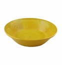 Le Cadeaux Campania Yellow Cereal Bowl