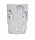 Le Cadeaux Clear Poly Carbonate Water Glass