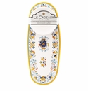 Le Cadeaux Florence Bowl And Tray Gift Set