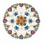 Le Cadeaux Marrakech Dinnerware Collection