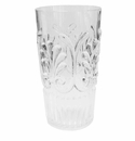 Le Cadeaux Polycarbonate Highball Glass - Clear