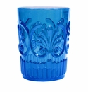 Le Cadeaux Polycarbonate Water Glass - Blue