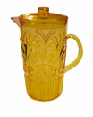 Le Cadeaux Yellow Poly Carbonate Pitcher