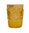 Le Cadeaux Yellow Poly Carbonate Water Glass