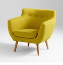 Limelight Chair by Cyan Design