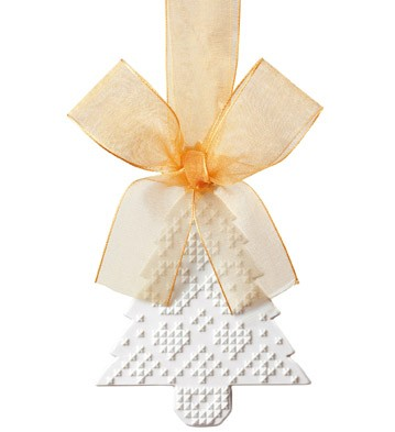Lladro Christmas tree - ornament (Re-Deco) $60, You Save ...