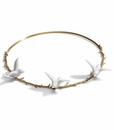 Lladro Magic Forest Choker
