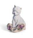 Lladro Playful Character Figurine