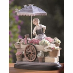 Lladro porcelain figurines home decor - Consider including lladro porcelain figurines home decoration ...