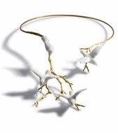 Lladro Porcelain Jewelry