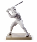 Lladro Swing For The Fences