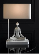 Lladro Table Lamps