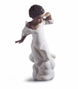Lladro Your Special Angel Angel Figurine