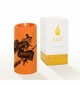 Lucid Liquid Candles Witch 3x6 Pillar Candle
