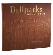 Luxury Leather Bound Coffee Table Books