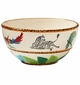 Lynn Chase Jungle Jubilee Serving Bowl