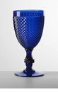 Mario Luca Giusti Calice Acrylic Water Royal Blue