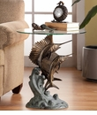 Marlin & Sailfish Table by SPI Home
