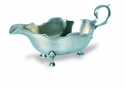 Match Italian Pewter Gallic Gravy Boat
