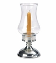 Match Italian Pewter Garden Candle