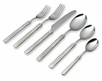 Match Pewter Gabriella Flatware and Serving Pieces