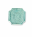 Match Pewter Octagonal Coaster (Set of 2)