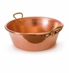 Mauviel M'Passion Jam Pan Bronze Handle 36 Cm