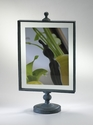 Medium Iron Floating Photo Frame by Cyan Design