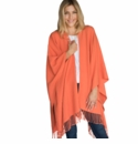 Mer Sea Travel Wrap Coral