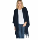 Mer Sea Travel Wrap Navy
