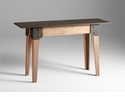 Mesa Iron Table by Cyan Design
