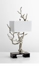 Mesquite Table Lamp by Cyan Design