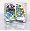 Metropolitan Tea Company Blueberry 30 Foil Wrapped Tea Bags