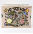 Metropolitan Tea Company Earl Grey - Box of 100 Tea Bags