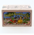 Metropolitan Tea Company English Breakfast - Box of 25 Tea Bags