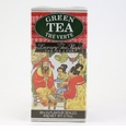 Metropolitan Tea Company Green Tea - 30 Foil Wrapped Tea Bags