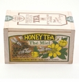 Metropolitan Tea Company Honey Tea - Box of 25 Tea Bags
