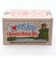 Metropolitan Tea Company Lover's Leap - Box of 25 Tea Bags